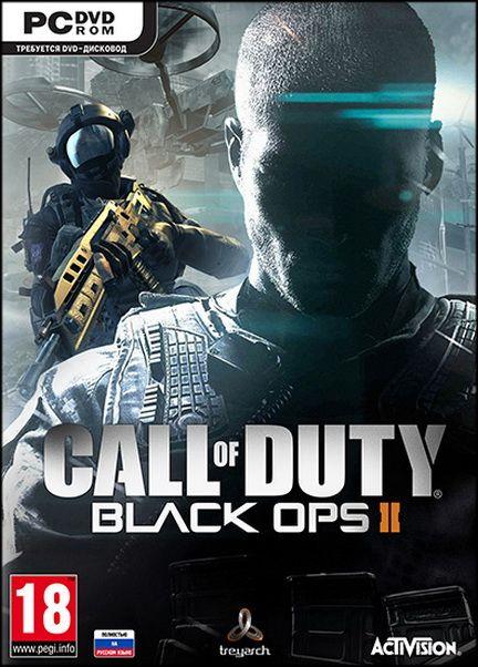 Call of Duty: Black Ops 2 (2012/RUS/ENG/MULTi6/Full/Rip/Repack) PC.